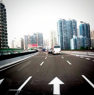 Shanghai china 2012
