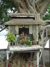 Spirithouse